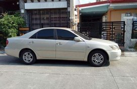 2003 Toyota Camry AT FOR SALE
