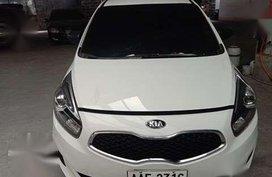 2014 Kia Carens MT Dsl for sale