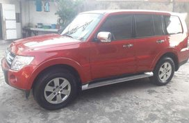 2008 Mitsubishi Pajero for sale