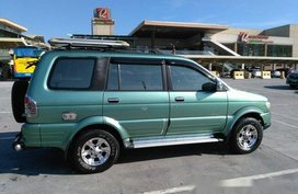 Isuzu Crosswind 2005 for sale