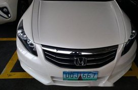 Honda Accord 2011 2.4L for sale