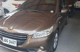 2015 Peugeot 301 Automatic trans. FOR SALE