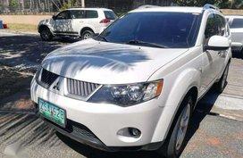 Selling Chevrolet Outlander GLX 2008