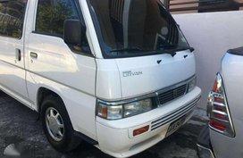 2015 NISSAN Urvan shuttle FOR SALE