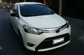 Toyota Vios MT 2015 all power no accident fresh super tipid sa gas