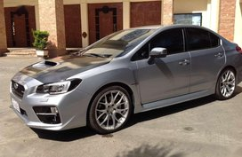 Used Subaru Wrx best prices for sale - Philippines