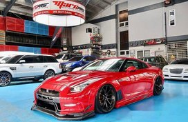 Nissan GT-R 2010 for sale