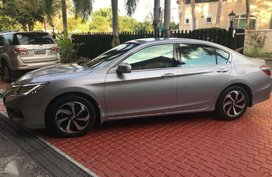 For Sale Honda Accord 2016