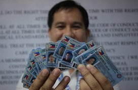LTO Driver's License Requirements and Limitations