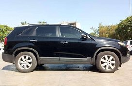 2010 Kia Sorento EX 4x2 Gas Automatic Php 458,000 only!