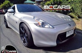2009 Nissan 370z Fairlady with Loads