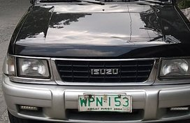 Isuzu Hilander Crosswind 2001 for sale