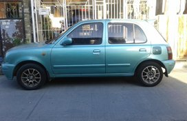 2006 Nissan Micra For Sale