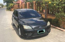 2007 Ford Focus MK2 hatchback for sale