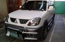 Mitsubishi Adventure 2012 for sale