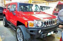 2002 Hummer H3 for sale
