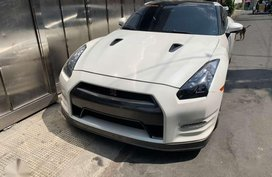 2014 Nissan GTR Track Edition R35 Rare