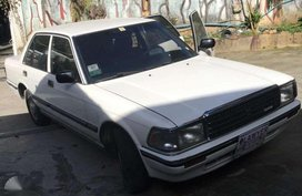Toyota Crown Deluxe 1989 FOR SALE