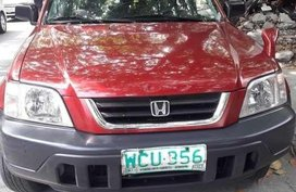 For Sale Honda CRV 1998