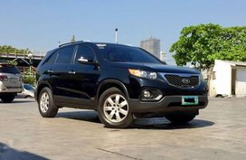 2010 Kia Sorento 4x2 Gas AT FOR SALE