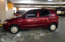For sale only. Suzuki Alto k10 2012