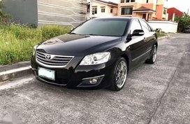 FOR SALE/SWAP: 2008 Toyota Camry 2.4