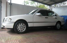 1995 MERCEDES Benz wW02 C220 automatic