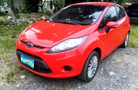 Ford Fiesta 2012 Automatic for sale