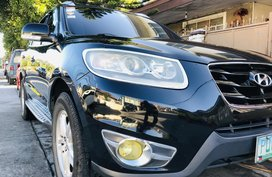 2011 Hyundai Santa Fe AT 2WD FOR SALE
