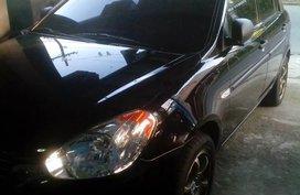 HYUNDAI Accent crdi 2010 diesel super tipid sa diesel fuel efficient