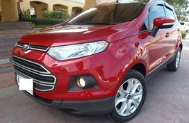 2015 Ford Ecosport Trend AT for sale