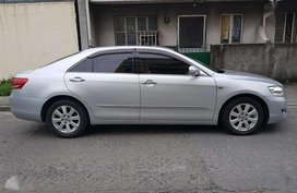 2008 TOYOTA CAMRY V - all leather . AT . all power . super FRESH