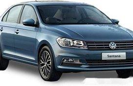 Volkswagen Santana 2019 for sale