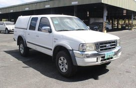 Ford Ranger 2005 AT for sale