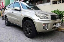 Toyota RAV4 2003 model for sale