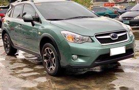 LIKE NEW 2015 Subaru XV AWD for sale