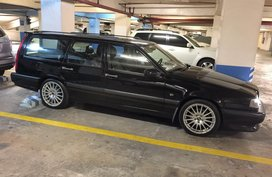 1997 Volvo 850 T-5 Wagon FOR SALE