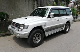 2003 Mitsubishi Pajero Field Master for sale