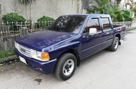 Isuzu Fuego LS Pick Up 1994 for sale