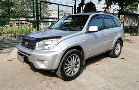 2004 Toyota Rav4 AT 4WD for sale