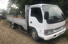 FOR SALE ISUZU ELF 2017