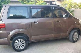 Suzuki APV Glx 2014 for sale