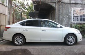 Nissan Sylphy 2014 for sale
