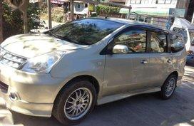 Nissan Grand Livina 2009 FOR SALE