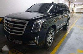 2016 Cadillac Escalade swb FOR SALE