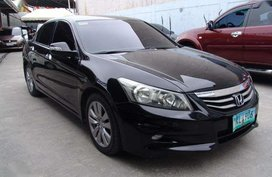 2011 Honda Accord 2.4 V AT for sale