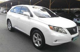 Lexus RX350 2011 FOR SALE