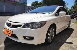 For Sale Honda Civic FD 1.8S 2010 AT (octagon)