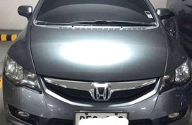 2010 Honda Civic S for sale