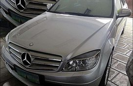 2007 Mercedes Benz C280 x C200 for sale